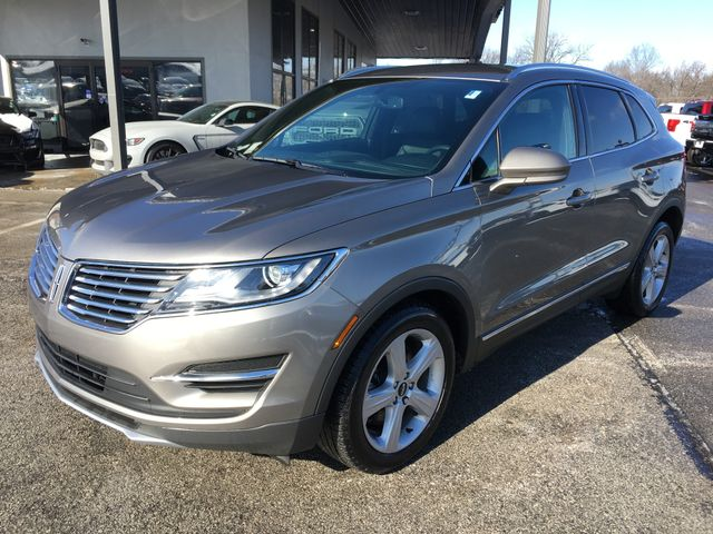 2017 Lincoln MKC Premiere 2.0L I4 in Gower Missouri, 64454