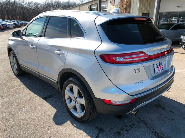 2017 Lincoln MKC Premiere AWD 2.0L I4 in Gower Missouri, 64454