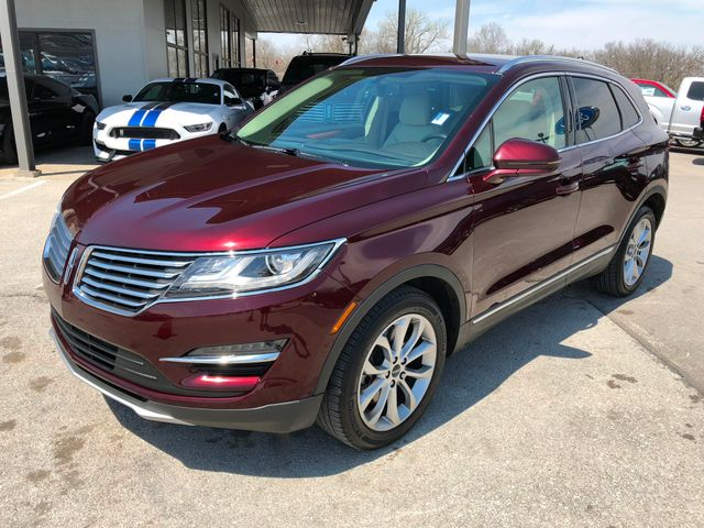 2017 Lincoln MKC Select 2.0L I4 in Gower Missouri, 64454