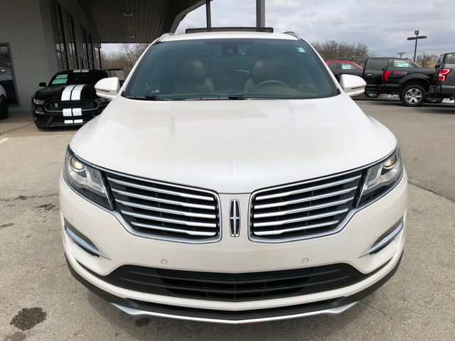 2017 Lincoln MKC Reserve AWD 2.3L I4 in Gower Missouri, 64454