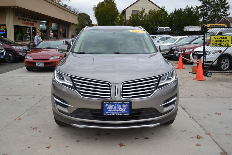 2017 Lincoln MKC Premiere  city New  Father  Son Auto Corp   in Lynbrook, New