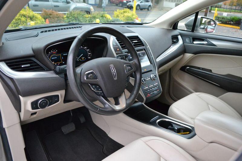 2017 Lincoln MKC Premiere  city New  Father  Son Auto Corp   in Lynbrook, New