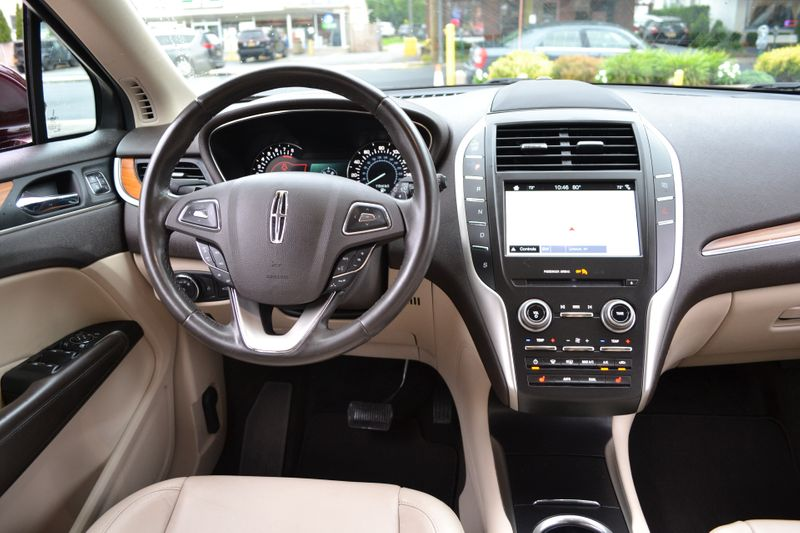 2017 Lincoln MKC Select Plus  city New  Father  Son Auto Corp   in Lynbrook, New