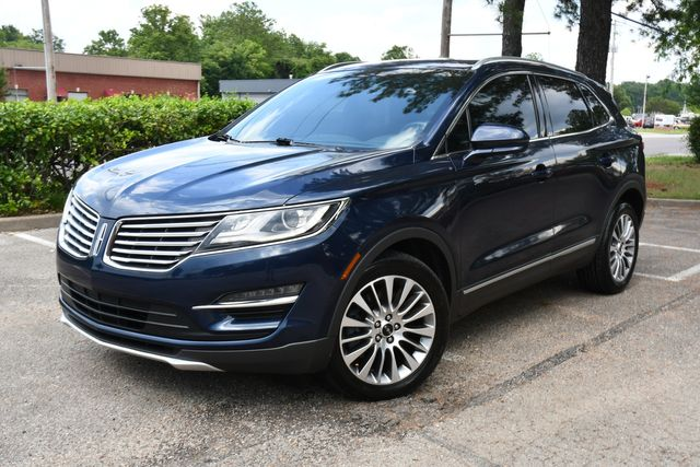 2017 Lincoln MKC Reserve in Memphis, Tennessee 38128
