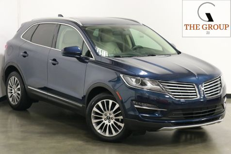 2017 Lincoln MKC Reserve in Mooresville