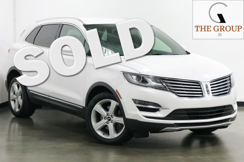 2017 Lincoln MKC Premiere  city NC  The Group NC  in Mooresville, NC