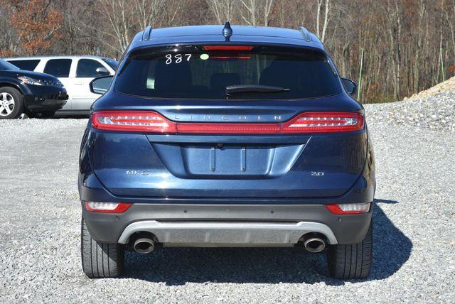 2017 Lincoln MKC Select Naugatuck, Connecticut 3