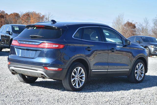 2017 Lincoln MKC Select Naugatuck, Connecticut 4