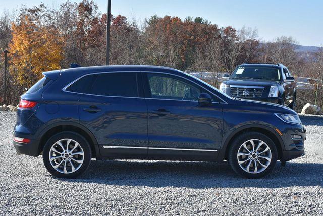 2017 Lincoln MKC Select Naugatuck, Connecticut 5