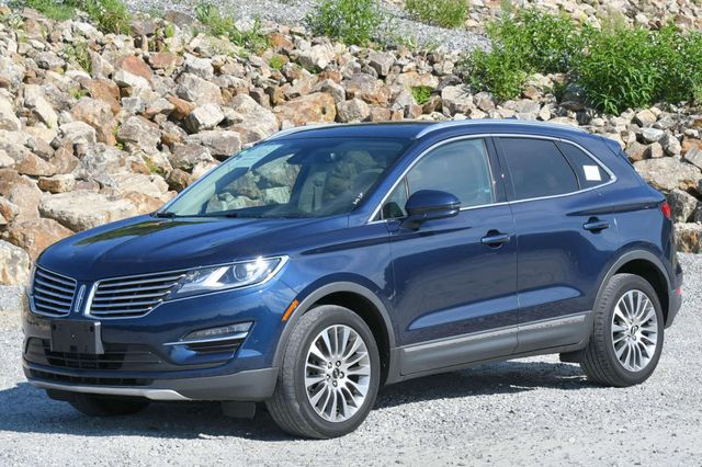2017 Lincoln MKC Reserve Naugatuck, Connecticut 0