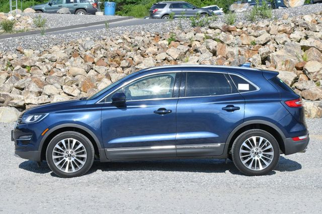 2017 Lincoln MKC Reserve Naugatuck, Connecticut 1