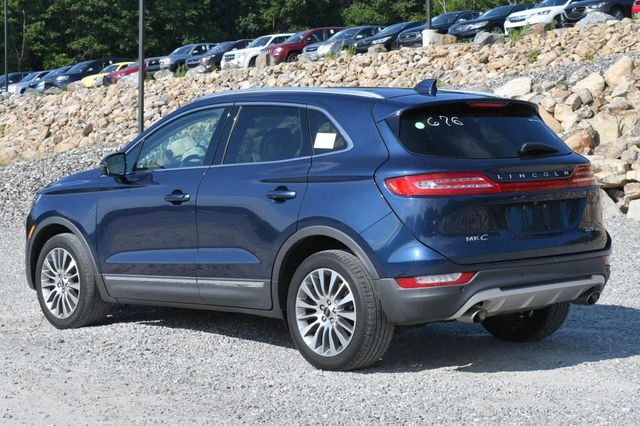 2017 Lincoln MKC Reserve Naugatuck, Connecticut 2