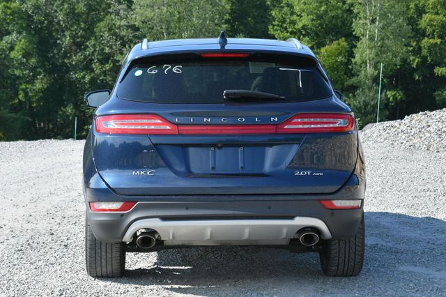 2017 Lincoln MKC Reserve Naugatuck, Connecticut 3