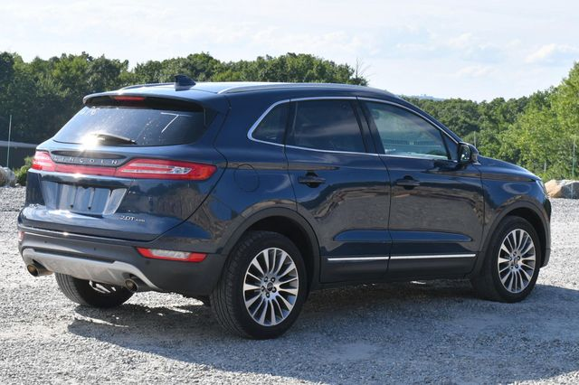 2017 Lincoln MKC Reserve Naugatuck, Connecticut 4