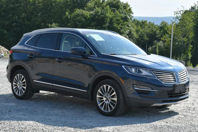 2017 Lincoln MKC Reserve Naugatuck, Connecticut 6