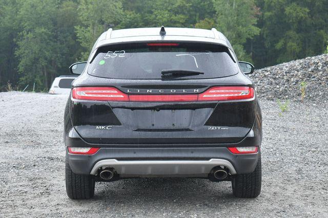 2017 Lincoln MKC Premiere AWD Naugatuck, Connecticut 5