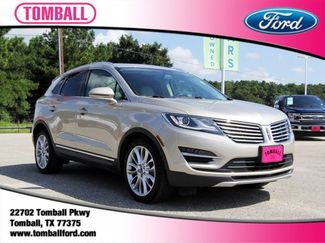 2017 Lincoln MKC Reserve in Tomball, TX 77375