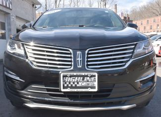 2017 Lincoln MKC Reserve Waterbury, Connecticut 9