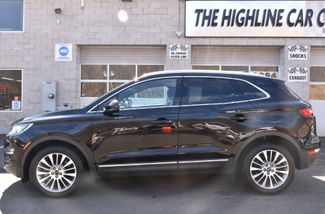2017 Lincoln MKC Reserve Waterbury, Connecticut 3