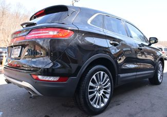 2017 Lincoln MKC Reserve Waterbury, Connecticut 6