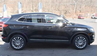 2017 Lincoln MKC Reserve Waterbury, Connecticut 7