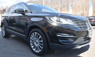 2017 Lincoln MKC Reserve Waterbury, Connecticut 8