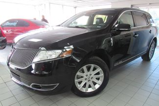2017 Lincoln MKT W/ NAVIGATION SYSTEM/ BACK UP CAM Chicago, Illinois 2