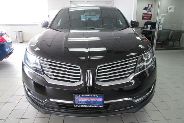 2017 Lincoln MKX Select W/ BACK UP CAM Chicago, Illinois 1