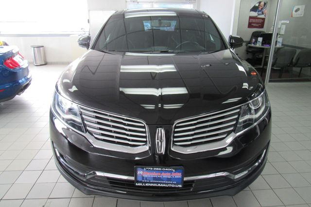 2017 Lincoln MKX Select W/ BACK UP CAM Chicago, Illinois 2