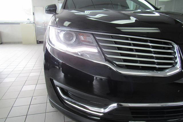 2017 Lincoln MKX Select W/ BACK UP CAM Chicago, Illinois 12