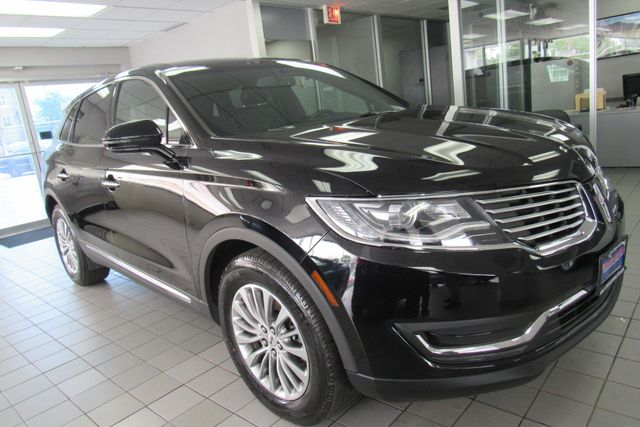 2017 Lincoln MKX Select W/ BACK UP CAM Chicago, Illinois