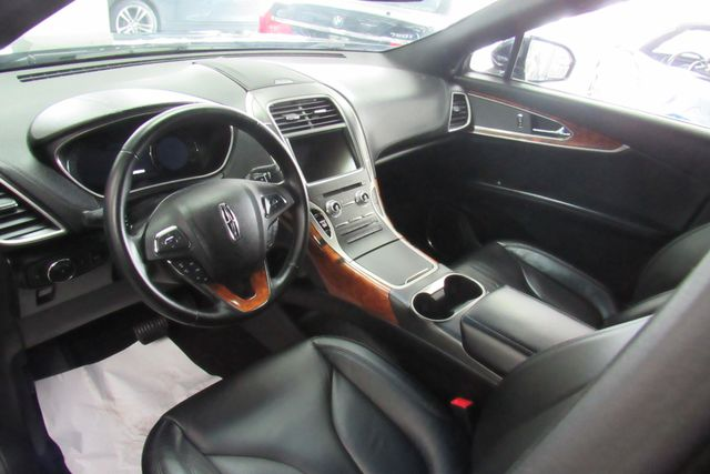 2017 Lincoln MKX Select W/ BACK UP CAM Chicago, Illinois 22