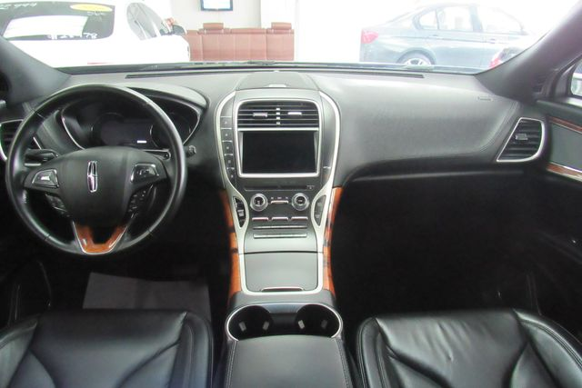 2017 Lincoln MKX Select W/ BACK UP CAM Chicago, Illinois 24