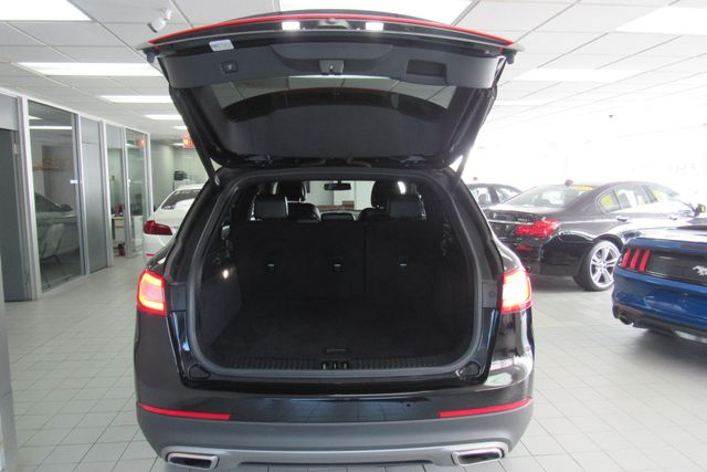 2017 Lincoln MKX Select W/ BACK UP CAM Chicago, Illinois 10