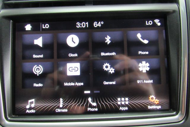 2017 Lincoln MKX Select W/ BACK UP CAM Chicago, Illinois 44