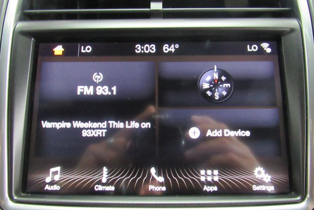 2017 Lincoln MKX Select W/ BACK UP CAM Chicago, Illinois 49