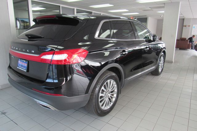 2017 Lincoln MKX Select W/ BACK UP CAM Chicago, Illinois 6