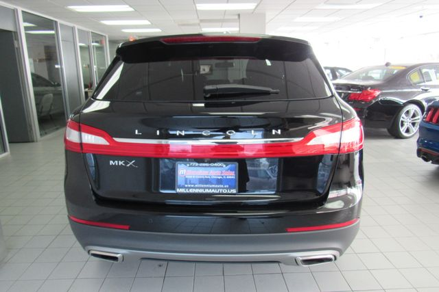 2017 Lincoln MKX Select W/ BACK UP CAM Chicago, Illinois 7