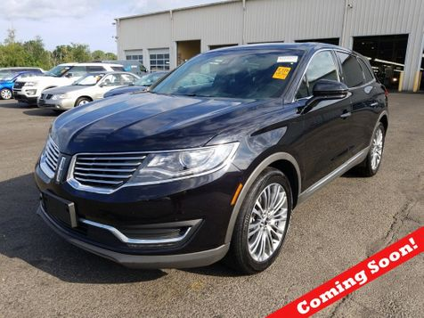 2017 Lincoln MKX Reserve in Cleveland, Ohio