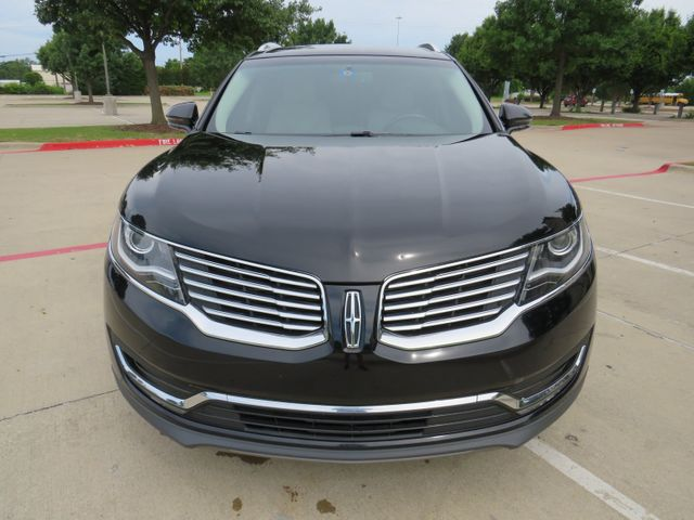 2017 Lincoln MKX Select in McKinney, Texas 75070