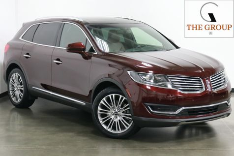 2017 Lincoln MKX Reserve in Mooresville