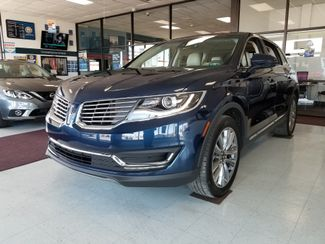 2017 Lincoln MKX Reserve Only 2500 miles! | Rishe's Import Center in Ogdensburg,Potsdam,Canton,Massena,Watertown,  New York
