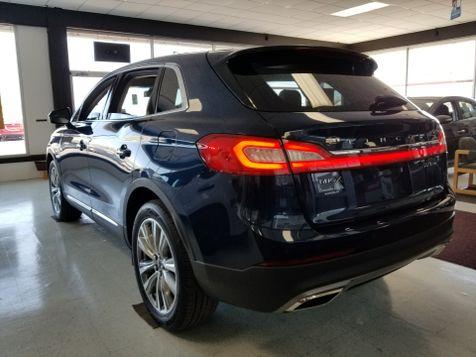 2017 Lincoln MKX Reserve Only 2500 miles! | Rishe's Import Center in Ogdensburg, New York