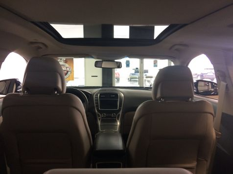 2017 Lincoln MKX Reserve Only 2500 miles!   Rishe's Import Center in Ogdensburg, New York