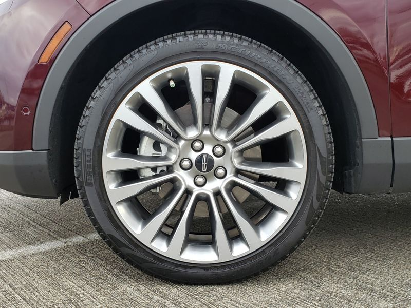 2017 Lincoln MKX Reserve AWD Tech Climate Seat Packages 21 Alloys Like New  city Washington  Complete Automotive  in Seattle, Washington
