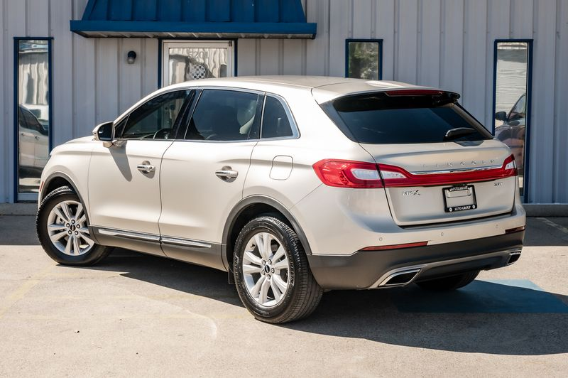 2017 Lincoln MKX 2.7L V6 Premiere Leather Heated Seats Clean Carfax in Rowlett, Texas