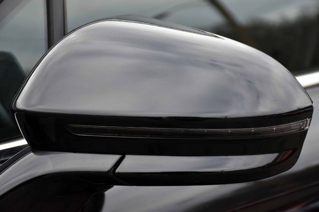 2017 Lincoln MKX Reserve Waterbury, Connecticut 11