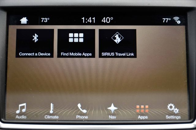 2017 Lincoln MKX Reserve Waterbury, Connecticut 36
