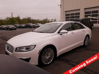 2017 Lincoln MKZ in Akron, OH