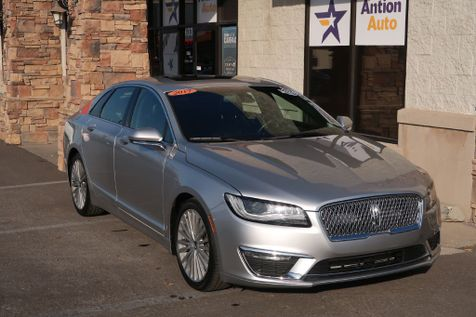 2017 Lincoln MKZ Reserve | Bountiful, UT | Antion Auto in Bountiful, UT